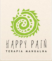 Happy Pain Terapia manualna - salon masażu Toruń